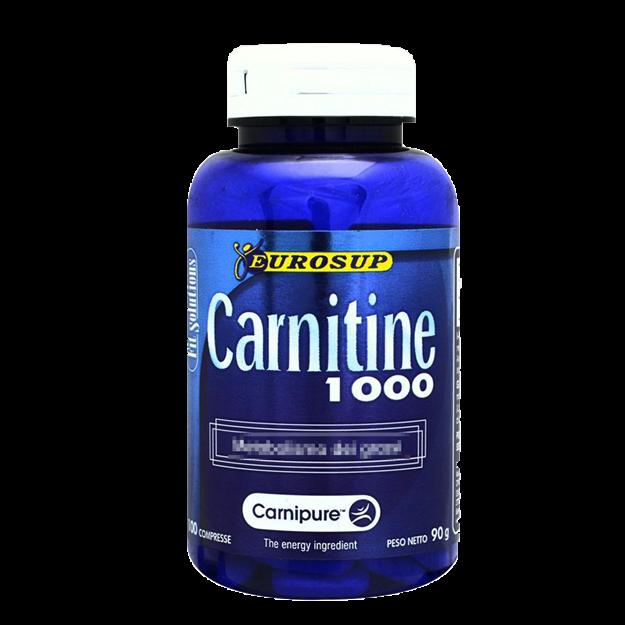 Picture of CARNITINE - pentru cresterea masei musculare