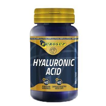 Picture of HYALURONIC ACID - pentru elasticitatea pielii, articulatii, cartilaje