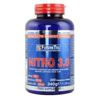 Picture of Nitro 3,0 - supliment alimentar pentru performante fizice