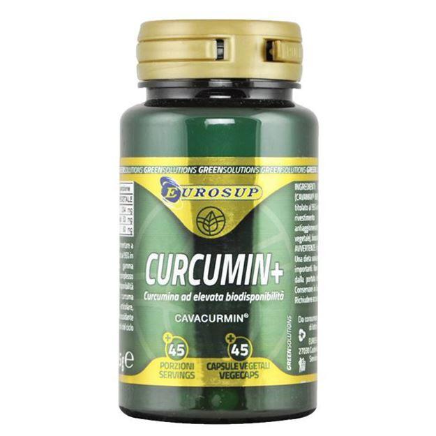 Picture of Curcumin + pentru afectiuni osteoarticulare