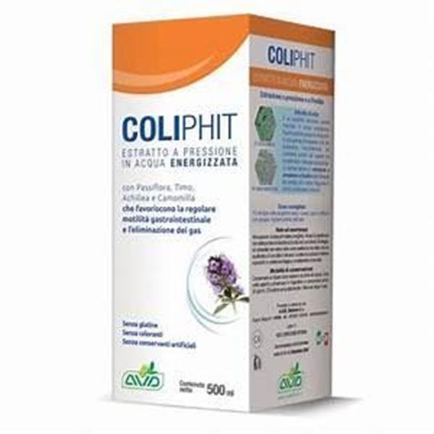 Picture of COLIphit 500 ml- pentru reducerea balonării abdominale